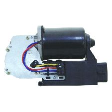 WAI Global Windshield Wiper Motor  Front