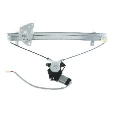 WAI Global Power Window Motor and Regulator Assembly  Front Right