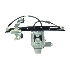 WAI Global Power Window Motor and Regulator Assembly  Rear Right