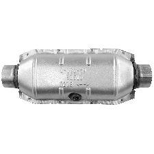 Walker Exhaust Catalytic Converter  Rear Left