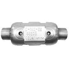 Walker Exhaust Catalytic Converter  Rear
