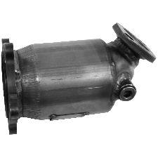 Walker Exhaust Catalytic Converter  Center