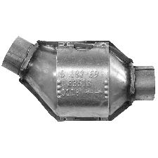 Walker Exhaust Catalytic Converter  Front Left
