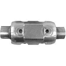 Walker Exhaust Catalytic Converter  Front Right