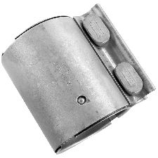 Walker Exhaust Exhaust Clamp  Resonator Assembly To Muffler Assembly