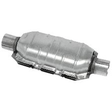 Walker Catalytic Converter  Rear