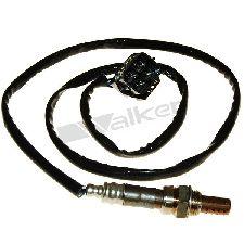 Walker Oxygen Sensor  Downstream Rear