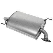 Walker Exhaust Muffler Assembly  Left