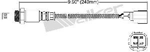 Walker Oxygen Sensor  Upstream Rear
