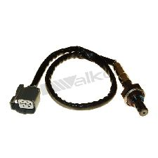 Walker Oxygen Sensor  Upstream Left