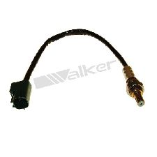 Walker Oxygen Sensor  Upstream Front