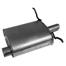 Walker Exhaust Muffler  Rear