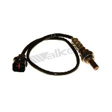 Walker Oxygen Sensor  Upstream Rear