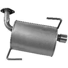 Walker Exhaust Muffler  Left