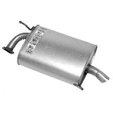 Walker Exhaust Muffler Assembly  Right