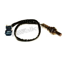 Walker Oxygen Sensor  Downstream Right