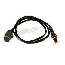 Walker Oxygen Sensor  Downstream Left