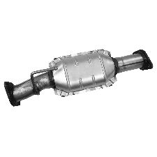 Walker Catalytic Converter  Rear