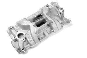 Weiand Engine Intake Manifold  Lower