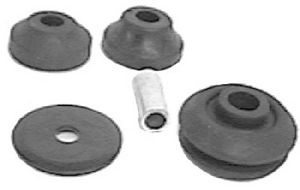 Westar Suspension Strut Mount  Rear