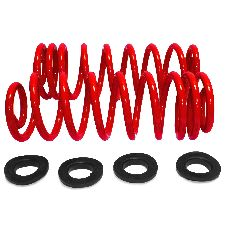 Westar Air Spring to Coil Spring Conversion Kit  Rear