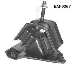 Westar Engine Mount  Front Lower