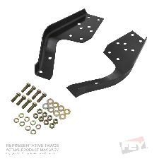 Westin Bumper Mounting Kit  Rear