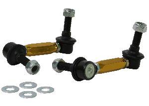 Whiteline Suspension Stabilizer Bar Link Kit  Rear