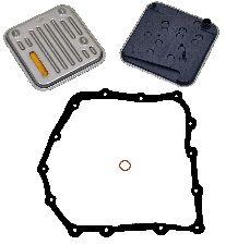 Wix Transmission Filter Kit