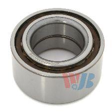WJB Wheel Bearing  Front Inner