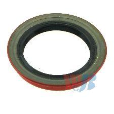 WJB Wheel Seal  Rear Inner