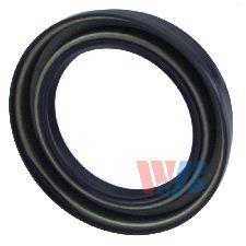 WJB Wheel Seal  Front Inner