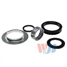 WJB Wheel Bearing and Seal Kit  Front