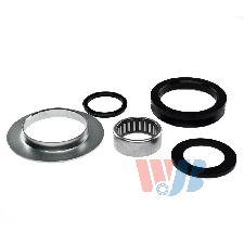 WJB Wheel Bearing and Seal Kit  Front