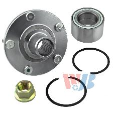 WJB Wheel Hub Repair Kit  Front