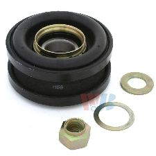 WJB Drive Shaft Center Support Bearing