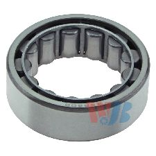 WJB Wheel Bearing  Rear