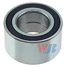 WJB Wheel Bearing  Front