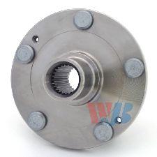 WJB Wheel Hub  Front