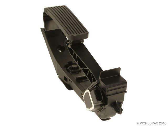Original Equipment Accelerator Pedal Sensor