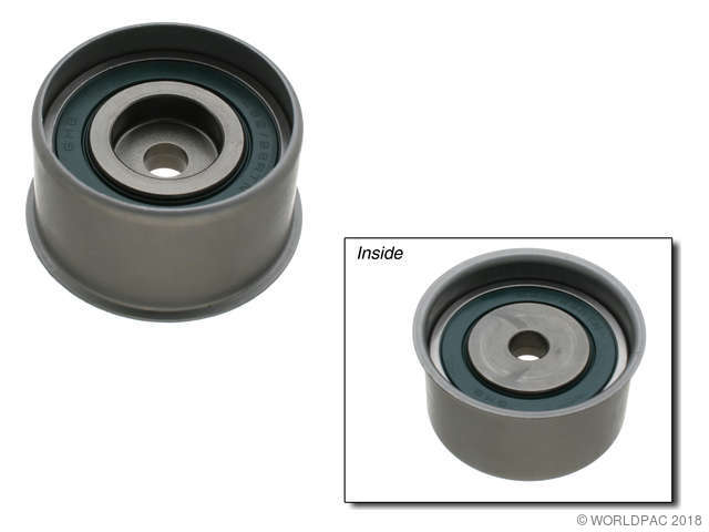 GMB Engine Timing Belt Tensioner Pulley