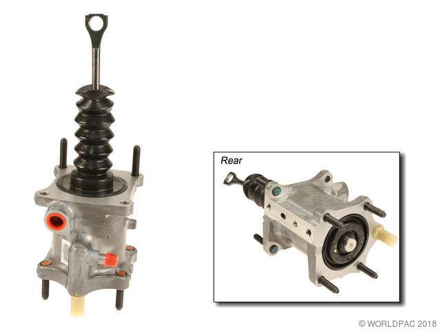 ACDelco Power Brake Booster