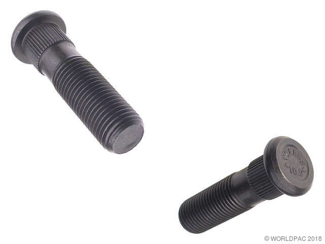 Original Equipment Wheel Lug Stud