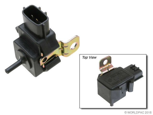 Genuine Fuel Injection Manifold Pressure Sensor