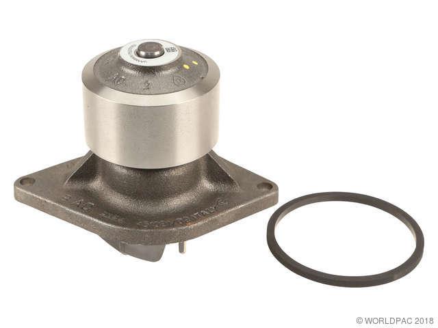 Mopar Engine Water Pump