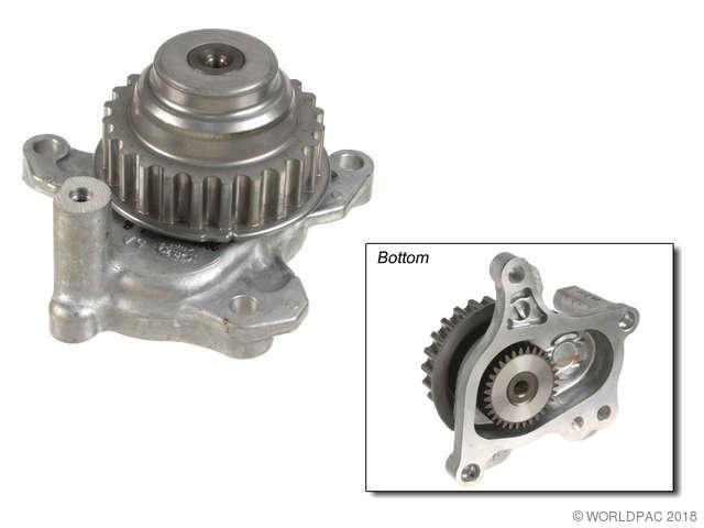 Genuine Engine Balance Shaft Gear Case