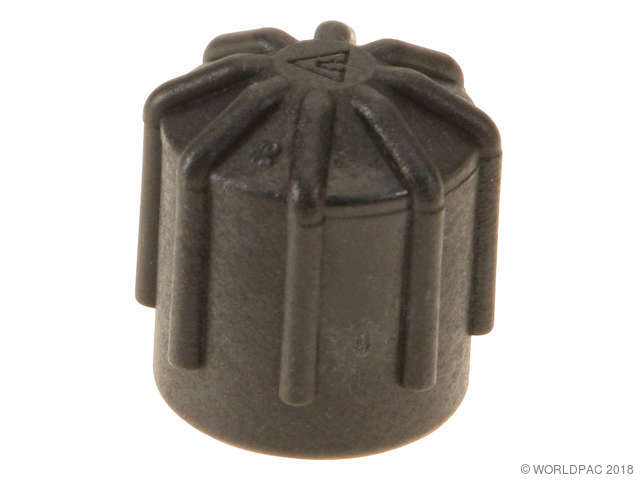 ACM A/C Service Valve Fitting Cap