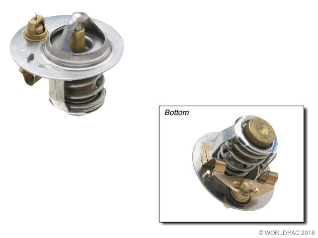 Original Equipment Engine Coolant Thermostat