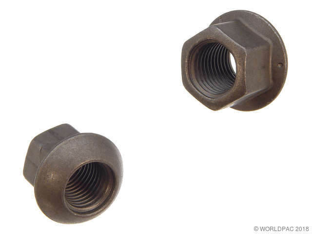 Febi Wheel Lug Nut
