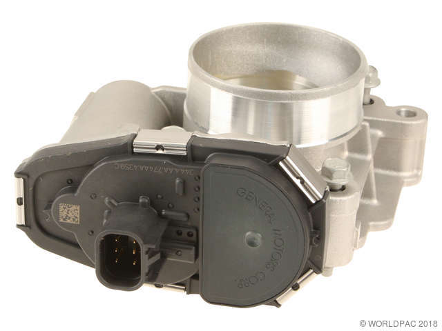 ACDelco Fuel Injection Throttle Body